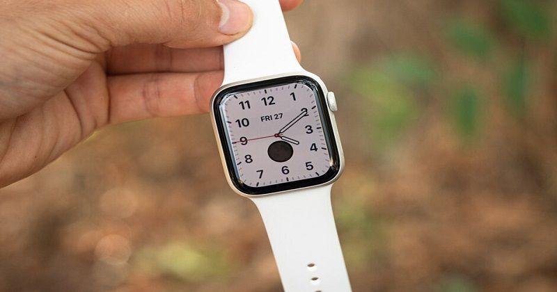 """Đánh giá Apple Watch series 5: Sự sáng tạo đột phá từ """"Táo Khuyết"""""""