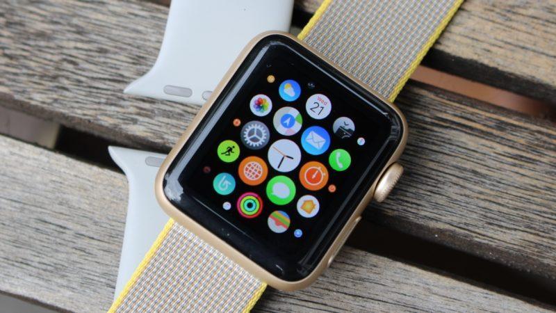 Apple Watch Series 2 có xứng đáng với số tiền bạn bỏ ra?