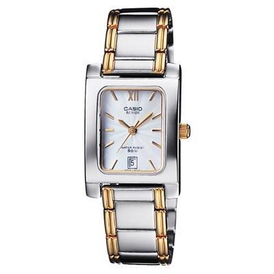 Đồng hồ Nữ Casio BEL-100SG-7AVDF giá rẻ, chính hãng