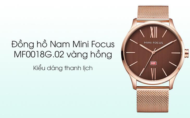 đồng hồ đeo tay tiện lợi theo dõi giờ giấc