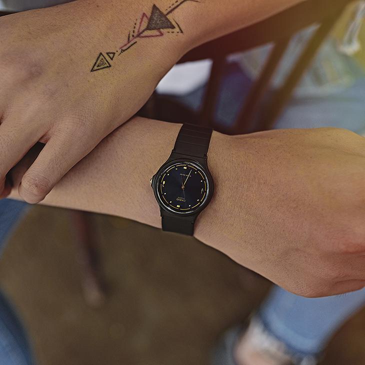 mục đích việc tặng đồng hồ cho bạn trai