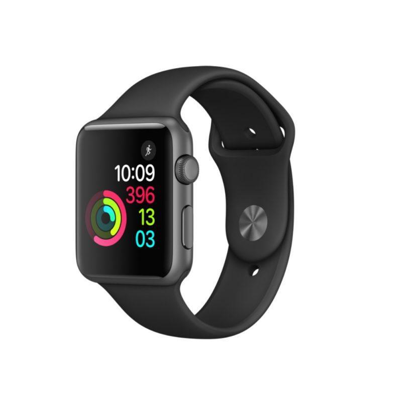 Những gì mọi người nên biết về Apple Watch Series 1