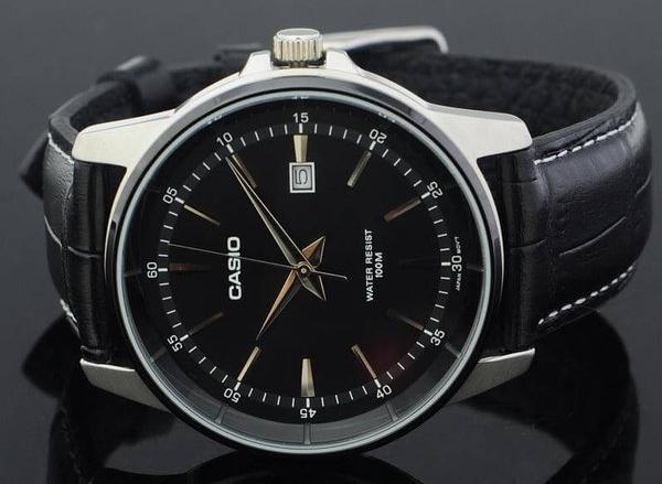 Đồng hồ casio MTP-V001GL-1BUDF