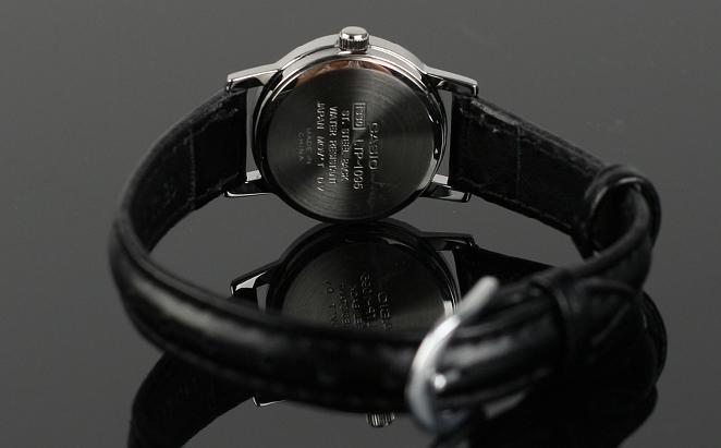 Đồng hồ đeo tay nữ Casio LTP-1095E-1ADF chính hãng Tp ...