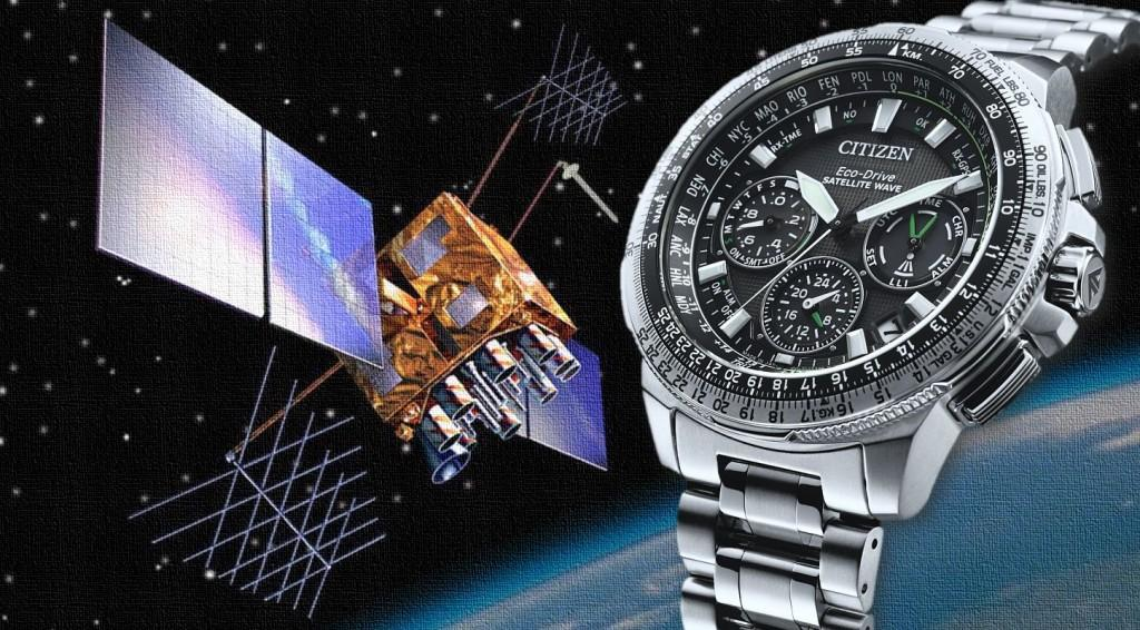 Eco-drive Space