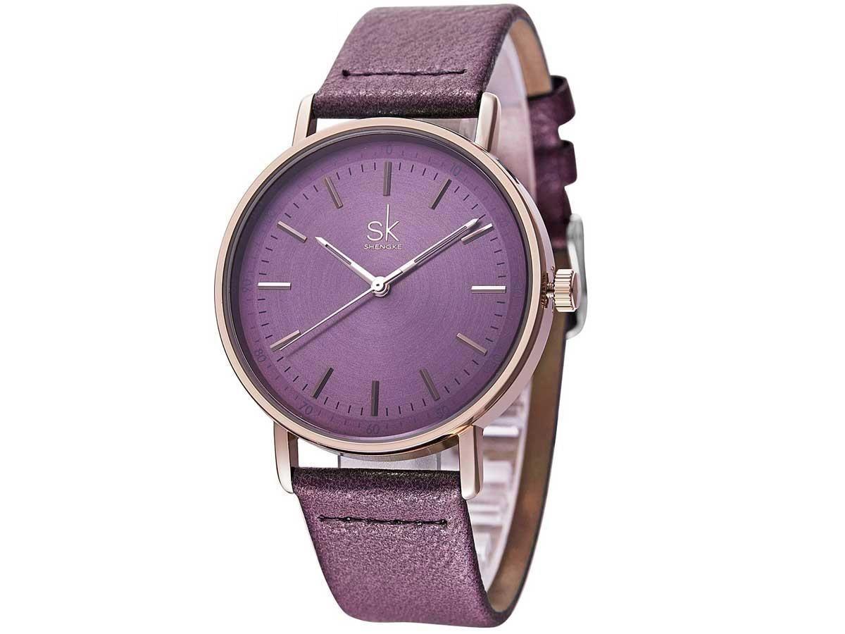 Đồng hồ nam chính hãng Shengke Korea K8065G - META.vn