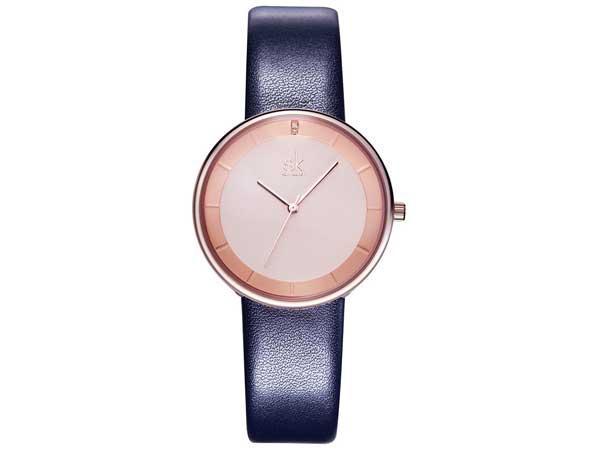 Đồng hồ nữ chính hãng Shengke Korea K8062L - META.vn
