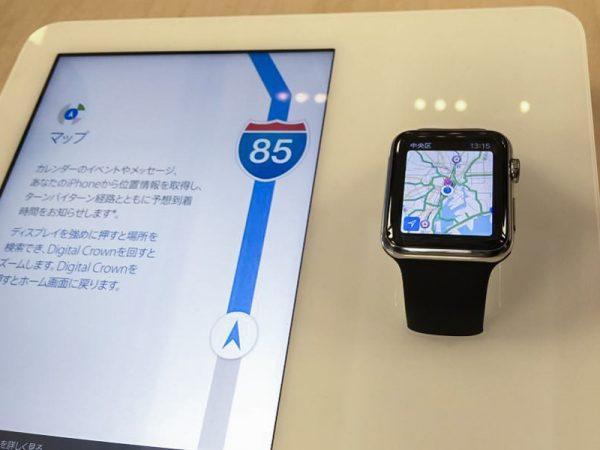 Tổng hợp chi tiết về tất cả các dòng Apple Watch