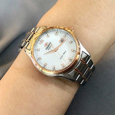 Đồng hồ Orient FNR1Q001W0 - Automatic - Nữ – Công Ty TNHH TMDV XNK ...