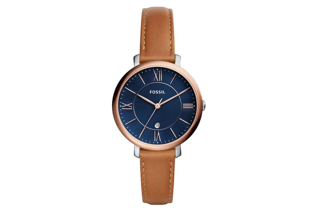 Đồng hồ Nữ Fossil ES4274, chính hãng, giá rẻ, mẫu mã mới