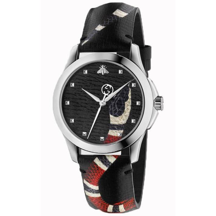Đồng hồ Gucci YA1264007, Giá tháng 5/2020