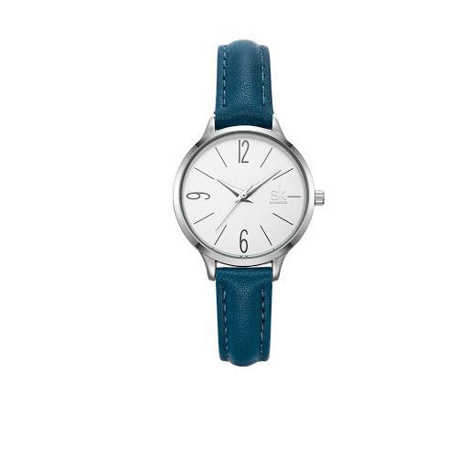 Đồng hồ nữ Chính hãng Shengke Korea K8064L-02