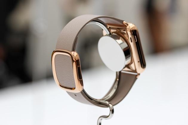 Tổng quan về Apple Watch – Tuyệt đỉnh công nghệ của hãng Apple hình 2