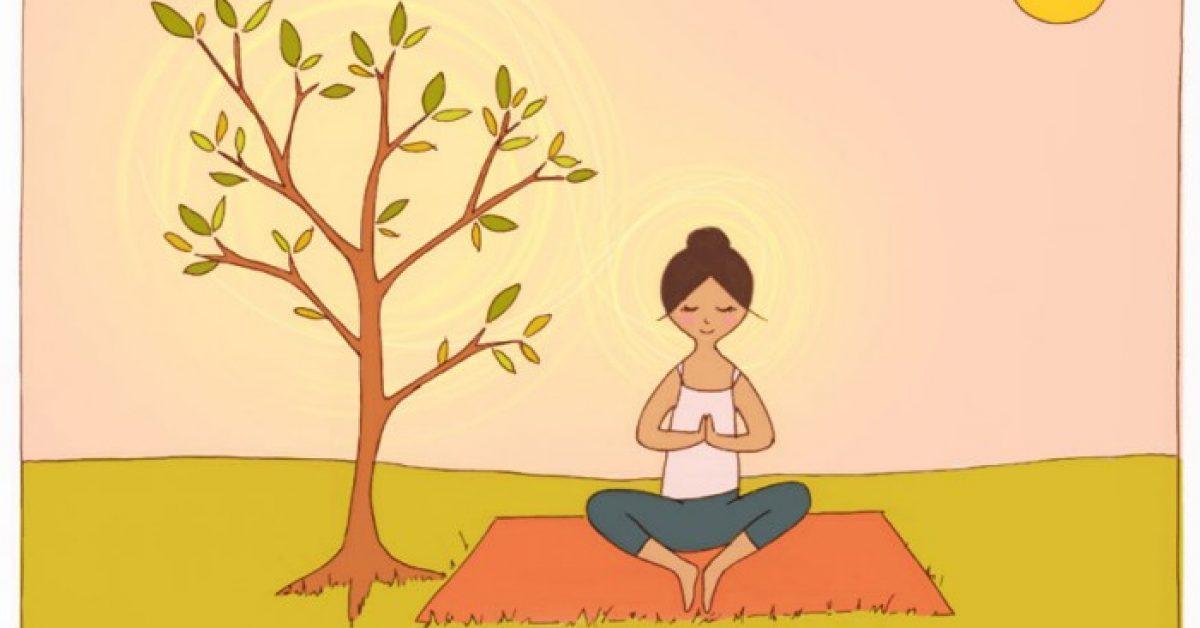 Hít thở đúng cách – Bí quyết tĩnh tâm, sống khỏe - Thái Hà Books