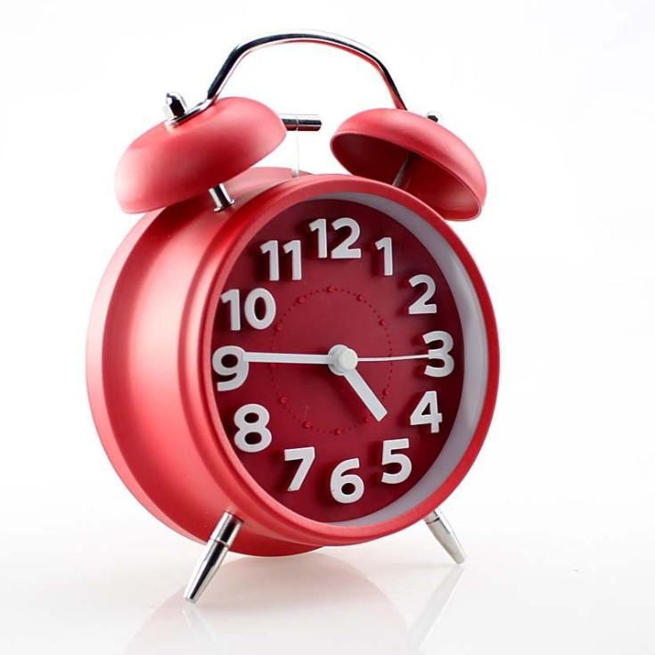 Đồng hồ báo thức để bàn LT-329   Tiki.vn