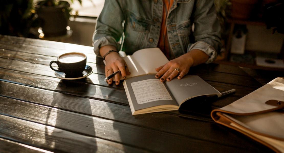 Cách ghi chú khi đọc sách để gia tăng giá trị của thói quen đọc ...