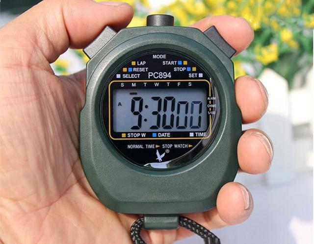5 Chức năng cơ bản và cách chọn mua đồng hồ bấm giây tốt nhất