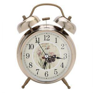 đồng hồ báo thức như đan