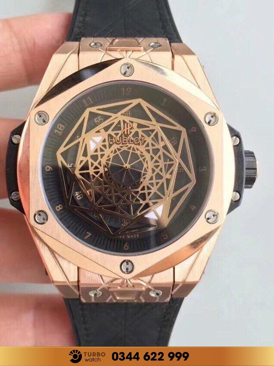 Turbo Watch - trung tâm sửa chữa, bảo hành đồng hồ uy tín
